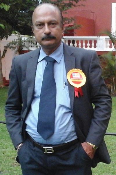 Shekhar A Mahale